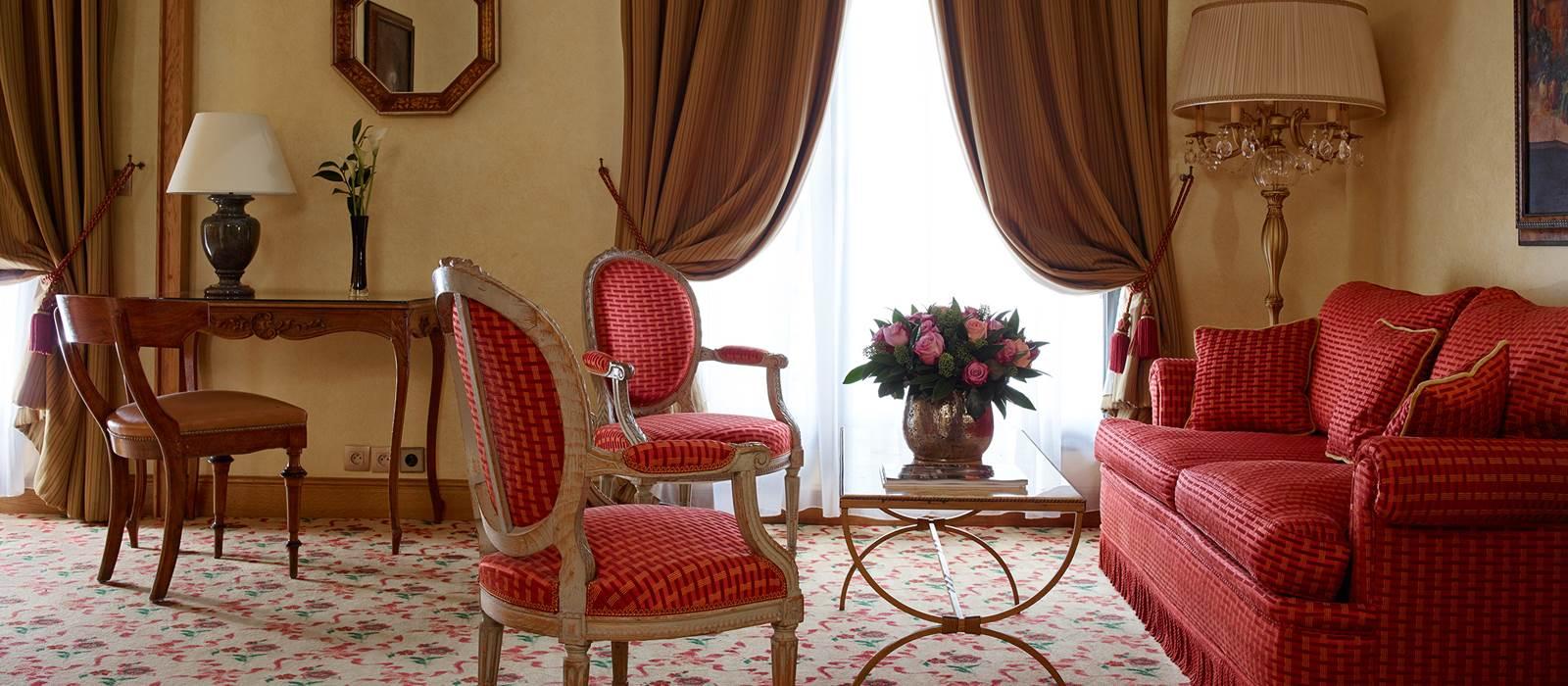 5 Star Boutique Hotel De Vigny Luxury Boutique Hotels Paris