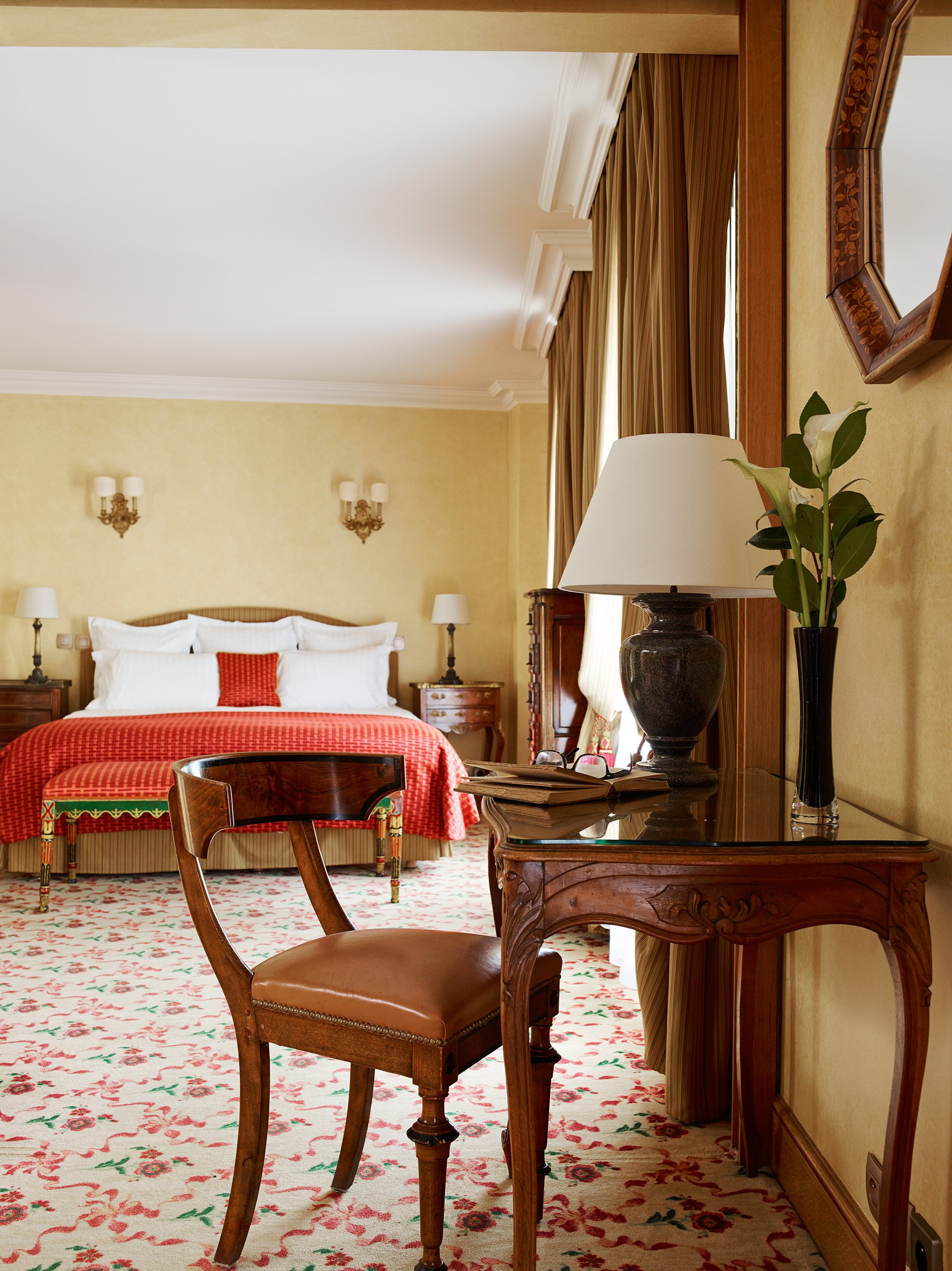 Suites Hotel de Vigny Paris