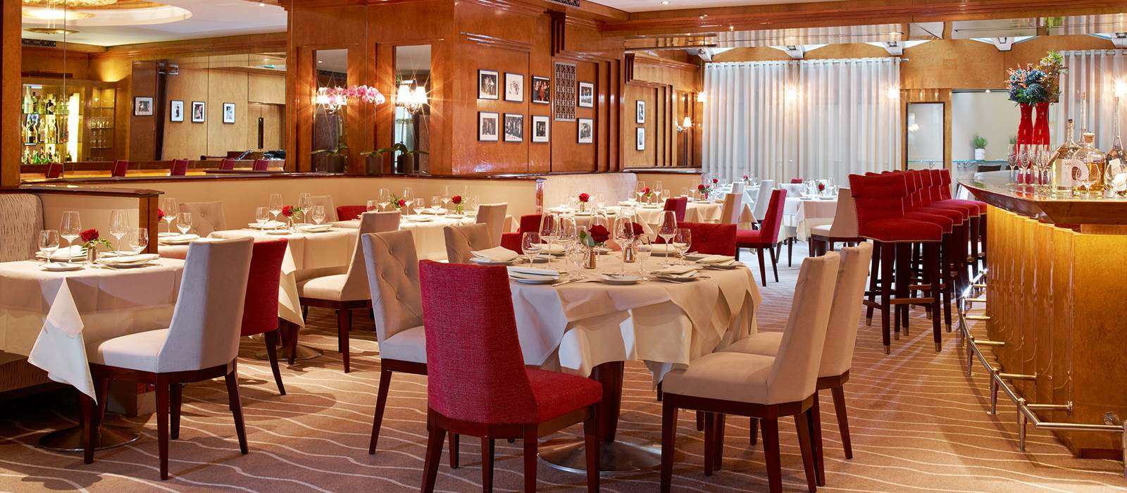 5 star boutique hotel de vigny luxury boutique hotels paris - Boutique cuisine paris ...