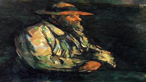 Flickr Cezanne Vallier copywright Art Gallery ErgsArt