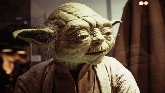 Flickr Yoda by Kory Westerhold 530 x 300